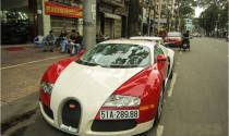 """Khám phá độ """"độc"""" của chiếc Bugatti Veyron tại Việt Nam"""