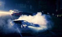 Đã mắt với màn Drift cực ấn tượng của Lamborghini Huracan