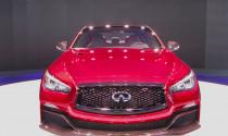 Q50 Eau Rouge Concept: Một Infiniti cực ngầu