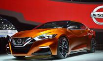 Những mẫu xe Mỹ ấn tượng tại Detroit Auto Show 2014