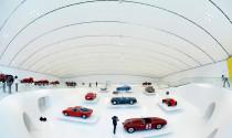 Ghé thăm bảo tàng Ferrari qua ảnh