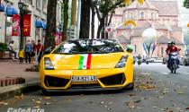 Ngắm dàn siêu xe và xe đắt tiền xuống phố đầu năm mới (P.2)