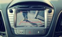 Từ 2018, tất cả các xe ở Mỹ đều phải trang bị camera lùi