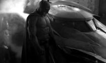 Lộ diện siêu xe Batman hoàn toàn mới