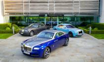 Ngược về 110 năm, tìm hiểu lịch sử Rolls-royce Motor Cars