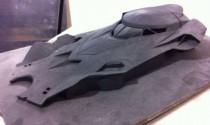 Tiết lộ thêm về siêu xe Batmobile 2016