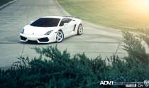 ADV.1 độ Lamborghini Gallardo mạnh 2000 mã lực