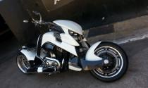 """""""Xế quái"""" Harley Davidson Travertson có giá gần 2 tỷ đồng"""