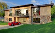 Garage siêu xe giá 4 triệu đô đẹp như mơ tại Washington