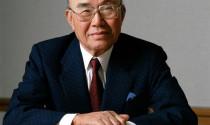 Sự nghiệp lẫy lừng của ông chủ đế chế Honda