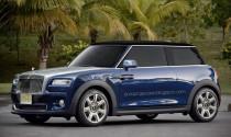 Rolls-Royce MINI: mẫu xe compact siêu sang