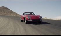 Ferrari 275 GTB/4 của Steve McQueen có giá từ 10 triệu đô