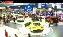 Video hot trong tuần: Thị trường ô tô náo nhiệt cuối năm