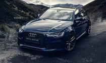 Audi RS6 Avant Vilner thay đổi từ trong ra ngoài
