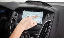 Ford ra mắt hệ thống thông tin giải trí SYNC 3 hoàn toàn mới