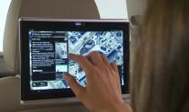 Audi Q7 giới thiệu hệ thống giải trí ghế sau hoàn toàn mới