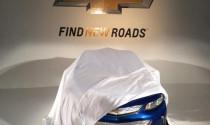 Chevrolet Volt 2016 lộ diện tại triển lãm CES