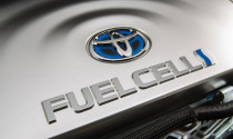 Theo chân Tesla, Toyota chia sẻ công nghệ pin nhiên liệu