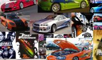 """Điểm mặt những chiếc xe """"ngầu"""" nhất series Fast & Furious (phần 2)"""