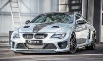 BMW M6 độ mạnh ngang ngửa Bugatti Veyron