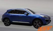 Sau Range Rover Evoque, đến lượt Porsche Macan bị nhái trắng trợn tại Trung Quốc