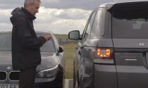 Đã đến lúc điều khiển xe hơi bằng... smartphone?
