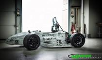 Xe điện lập kỷ lục thế giới về khả năng tăng tốc
