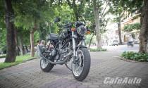"""Diện kiến """"luồng gió lạ"""" Ducati Sport Classic GT1000"""