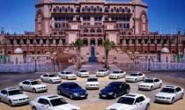 Đại gia mất 14 năm mới sử dụng hết 7000 siêu xe của mình
