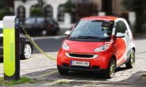 Tiết lộ công nghệ pin siêu tiết kiệm cho xe điện