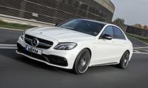 Lò độ Vath đẩy công suất Mercedes-AMG C 63 S lên tới 680 mã lực