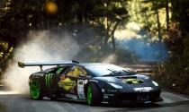 Ngắm Lamborghini Murcielago độ phiên bản Fast Five cực ngầu
