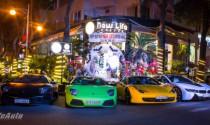 Những màu xe được nhiều chủ xe yêu thích năm 2015