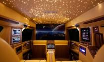 """Chiêm ngưỡng """"bầu trời đêm"""" trên Cadillac Escalade 2016"""