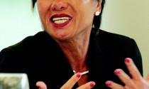 """Julie Nguyễn Brown: """"Người đàn bà thép"""" gốc Việt giữa ngành ô tô nước Mỹ"""