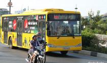 """Khám phá xe buýt chất lượng """"5 sao"""" tại Sài Gòn"""