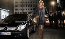 Những câu chuyện thú vị về phụ nữ và xe hơi