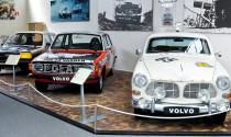 6 mẫu xe làm thay đổi lịch sử của Volvo