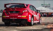 Video: Trình diễn ô tô mạo hiểm đỉnh cao tại Subaru Russ Swift 2016