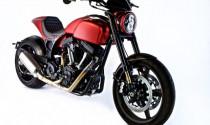 Siêu mô tô Arch KRGT-1 độ có giá lên tới 78.000 USD