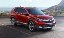 5 xe SUV có mức tiêu hao nhiên liệu thấp nhất