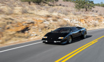 """Sắp đưa """"tượng đài"""" Lamborghini Countach 1979 ra bán đấu giá"""