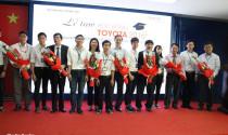 Toyota trao 115 suất học bổng cho sinh viên xuất sắc trên cả nước