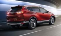 Honda đứng đầu xu hướng tìm kiếm nhiều nhất trên Google tại Mỹ