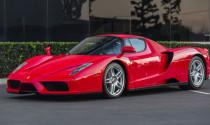 Siêu xe huyền thoại Ferrari Enzo có giá gần 4 triệu USD
