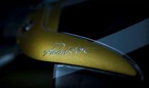 """Thần gió Pagani Huayra Roadster """"nhá hàng"""" trước thềm triển lãm Geneva 2017"""