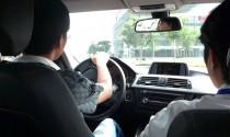 Kinh nghiệm lái xe an toàn trong những ngày Tết