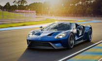 Top 7 xe được mong chờ nhất trong năm 2017