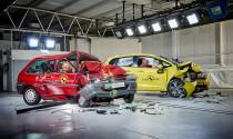 Công nghệ an toàn xe hơi đã thay đổi thế nào sau 20 năm?