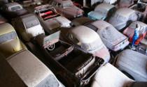 Sắp bán đấu giá bộ sưu tập xe cổ hiếm có tại Mỹ